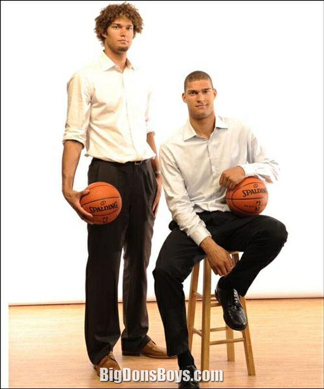 Lopez Brothers Basketball Gallery