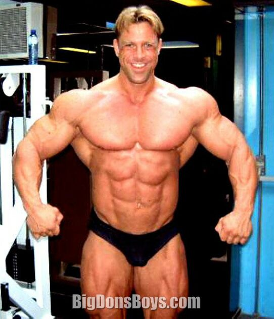 pro wrestlers after steroids