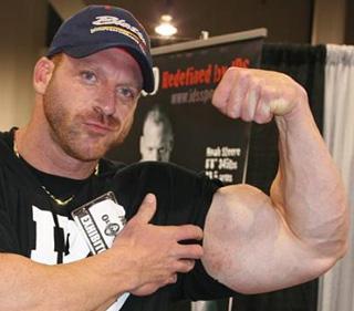 Noah steere giant tall bodybuilder noah steere gallery page 2