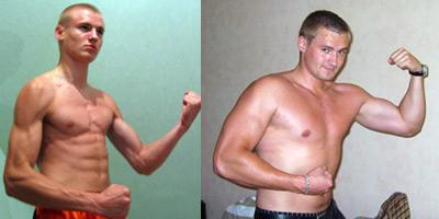 anavar steroid effet