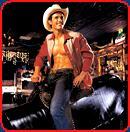 urban cowboy costume matt cavenaugh