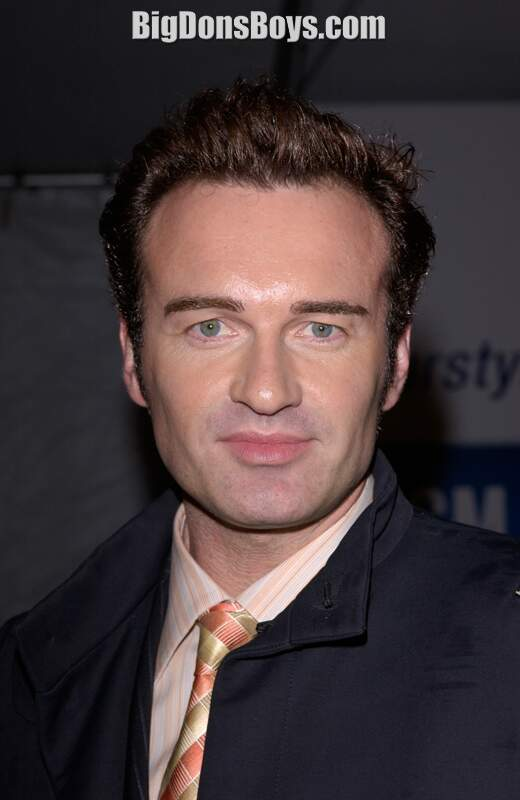 Julian McMahon - Images Colection